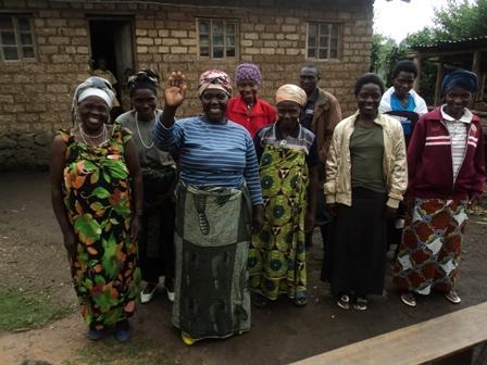 Tugirubumwe Group