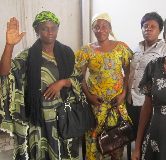 Jehovah Jireh (1) Group