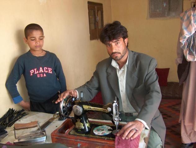Mohammad Aqa