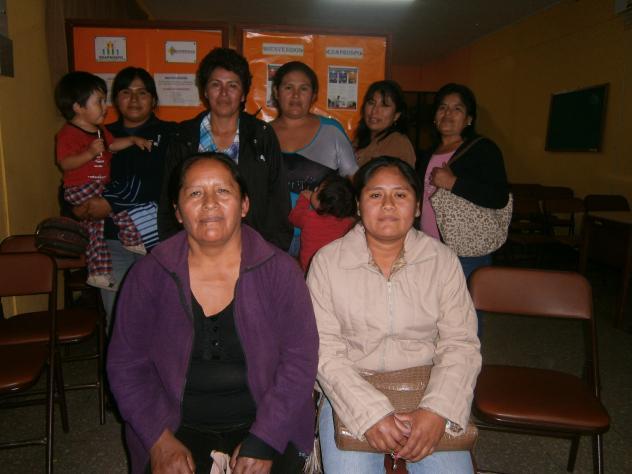 El Renacer De Chacrasana Group