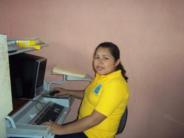 Wendy Del Socorro