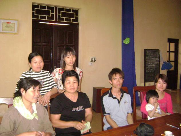 Nguyen's Group