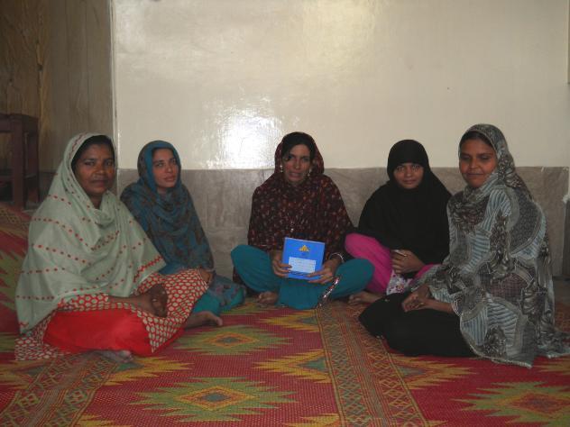 Zaib's Group