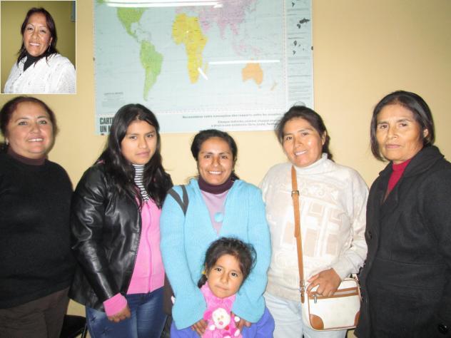 Las Entusiastas De La 3Ra Etapa De La Era Group