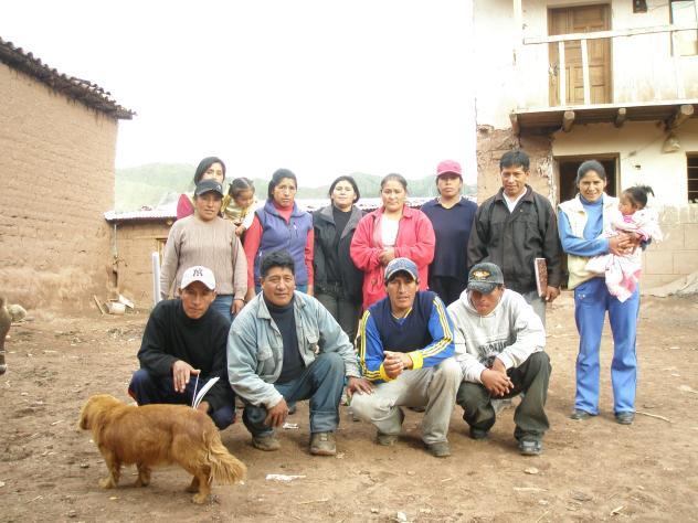 Qorilazo Group