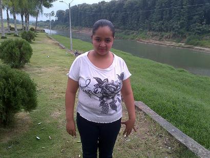 Kerly Maria