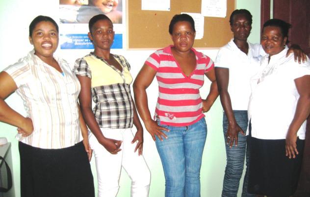Grupo Brisas 6 Group