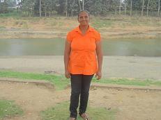 Lourdes Rocio