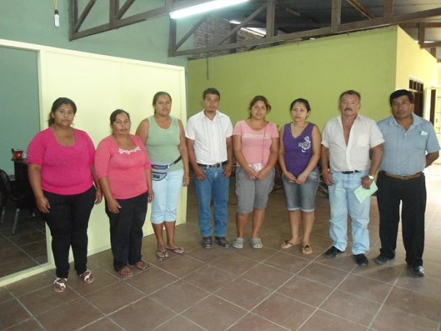 Sin Fronteras Group