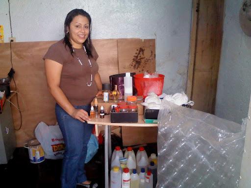 Katy Lorena
