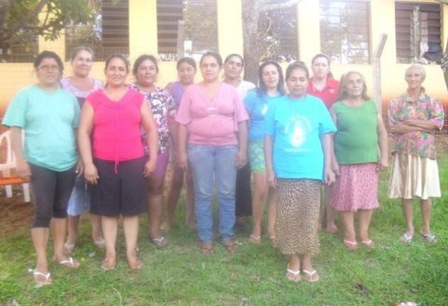 Santa Catalina Group