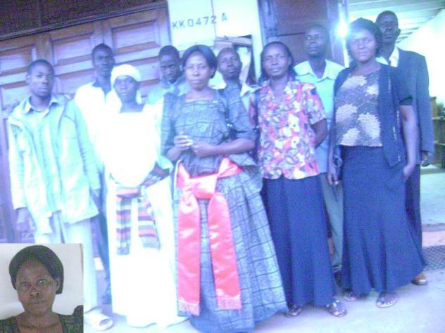 Faith's Group