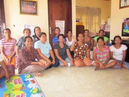 Daya Pertiwi Group