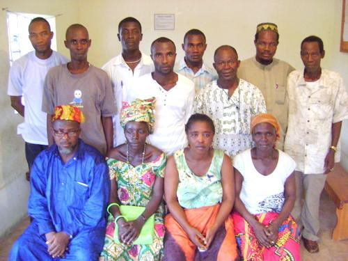 Mohamed S.'s Group