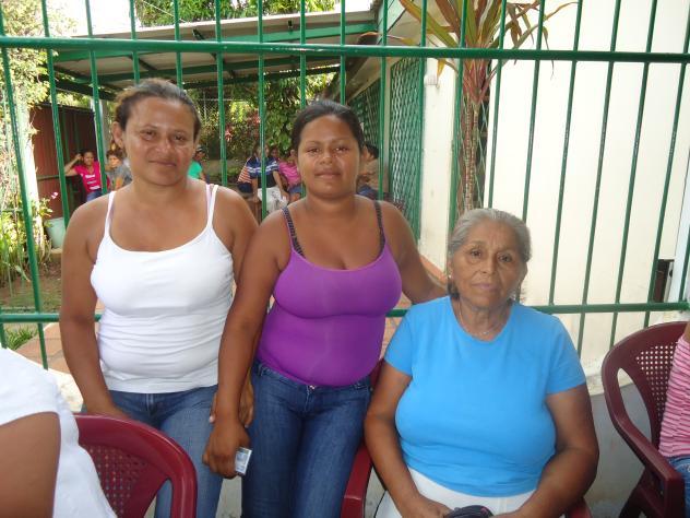 Mia Es La Victoria Group