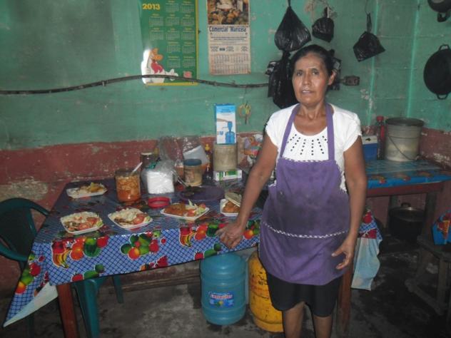 Santos Isabel