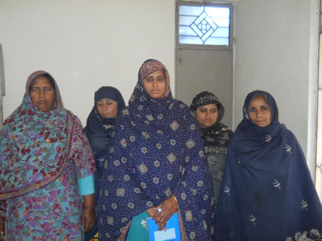 Farhat's Group