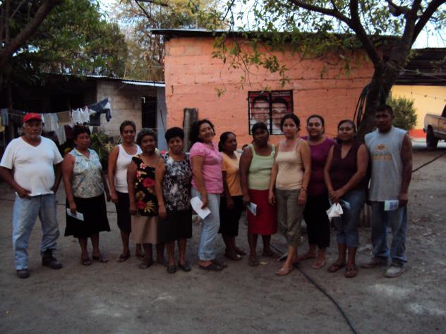 El Naranjal Group