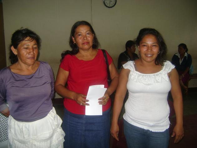Aguacatillo Group
