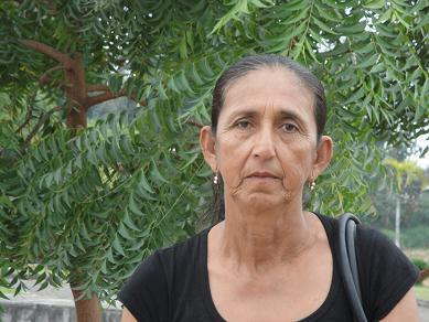 Francisca Bremilda