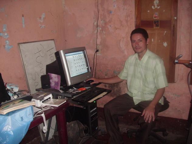 Norbhal Roberto