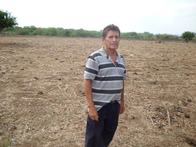 Ernesto De Jesus