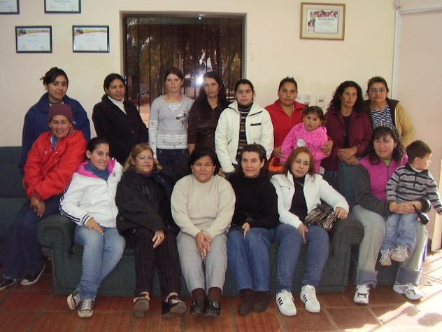 Barrio Alegre Group