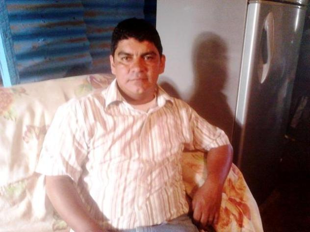 Erick Antonio