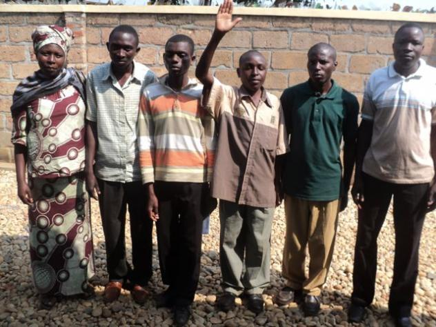 Abakundumurimo /mrm Group