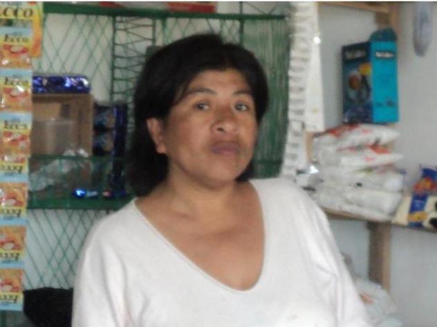 Juana María