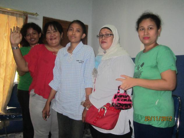 Rezqy Jaya Group