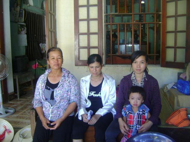 Nhóm 3 Giang Sơn - Hoằng Trường Group