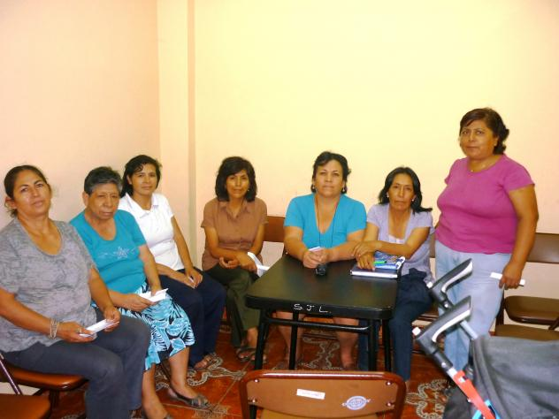 San Carlos Group