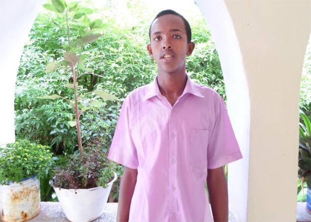 Salah Ahmed
