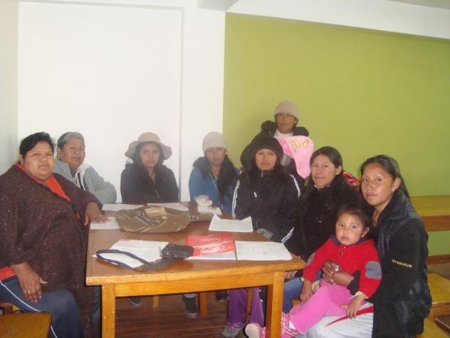 Mapit Sartasiñani Group