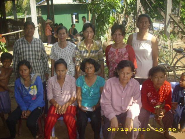 Phon's Group