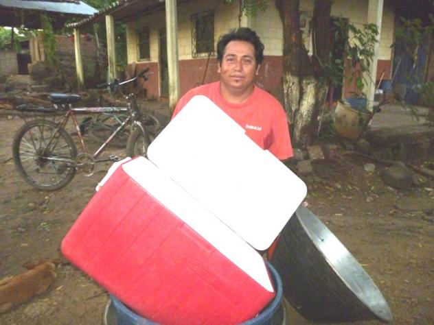 Jose Isaias