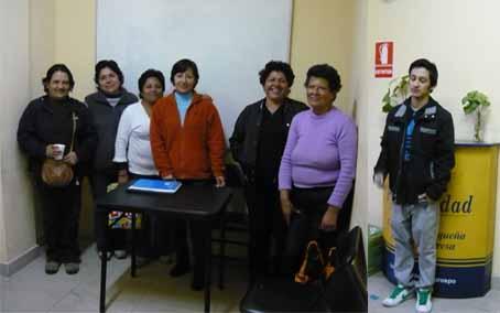 San Judas Tadeo Group