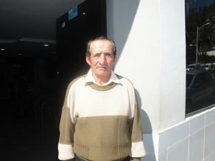 Sergio Eudoro