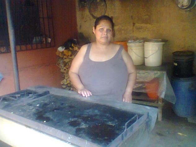 Sandra Aracely