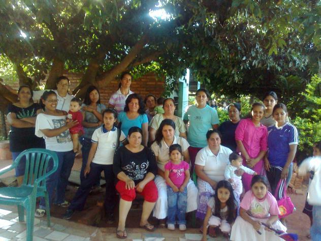 Festival Guarambare Group