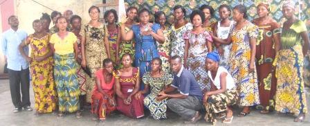 Banga Nzambe Plus Group