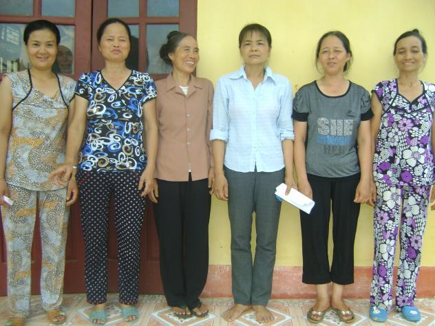 57 Thieu Do Group