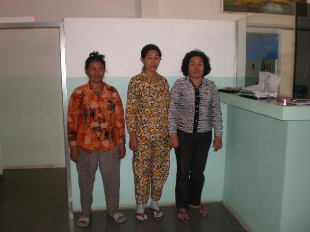 Soeurn's Group