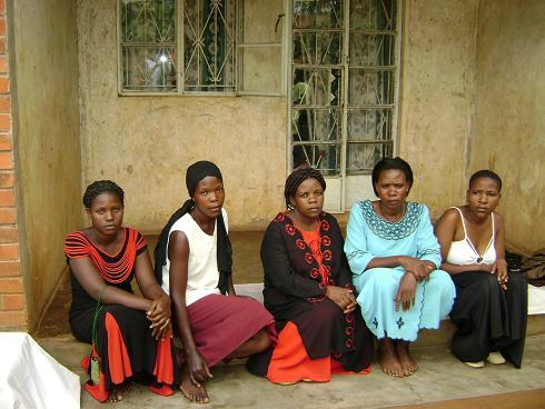 Kitega F(V) Group