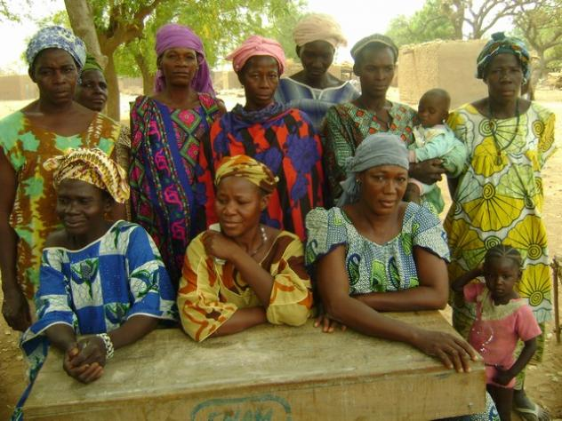 Sabougnouman ((La Bonne Cause) Group