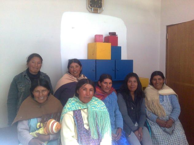 Los Andes 1 Group
