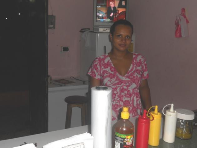 Karina Ivette