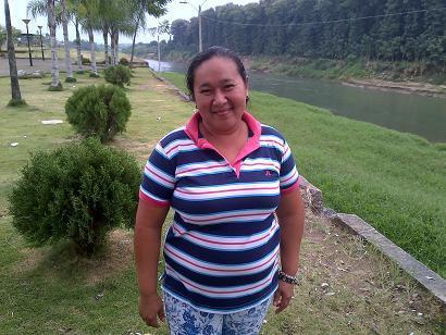 Sandra Gladys