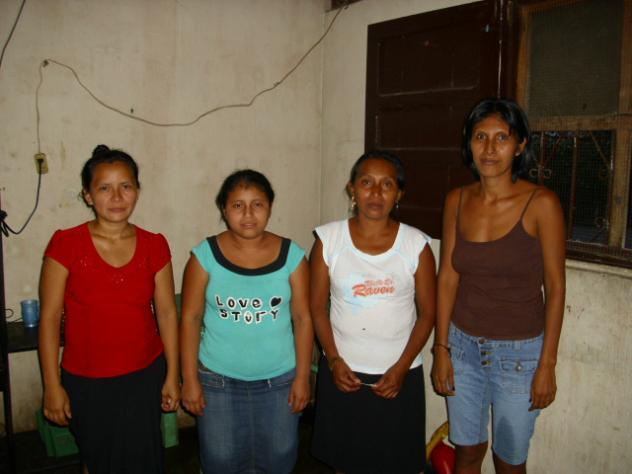 Las Mujeres Emprendedoras Group